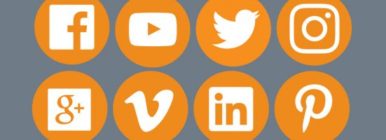 Social Media for Federal Contracting Capture