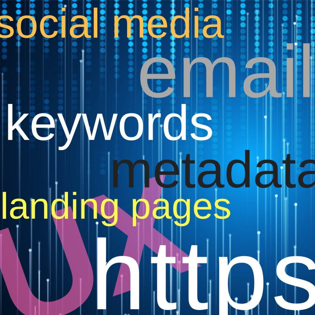 wordcloud digital marketing