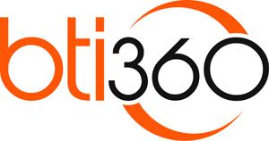 BTI 360 logo