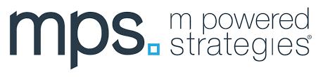 M Powered Strategies Logo